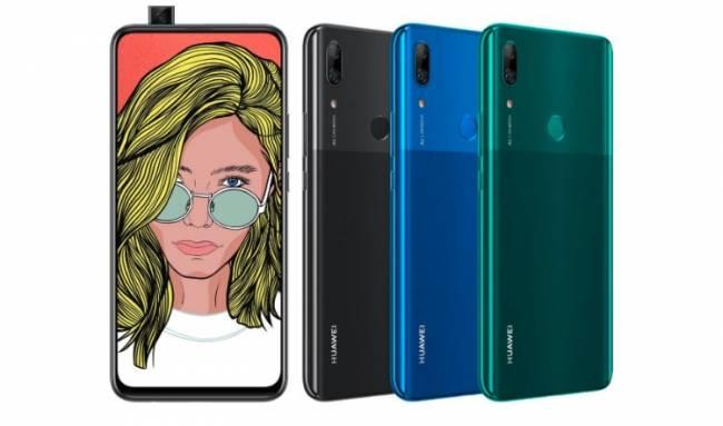 Huawei P Smart Z hazai ár és megjelenés