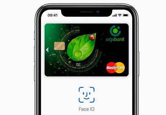 Apple Pay - Simple-n keresztül