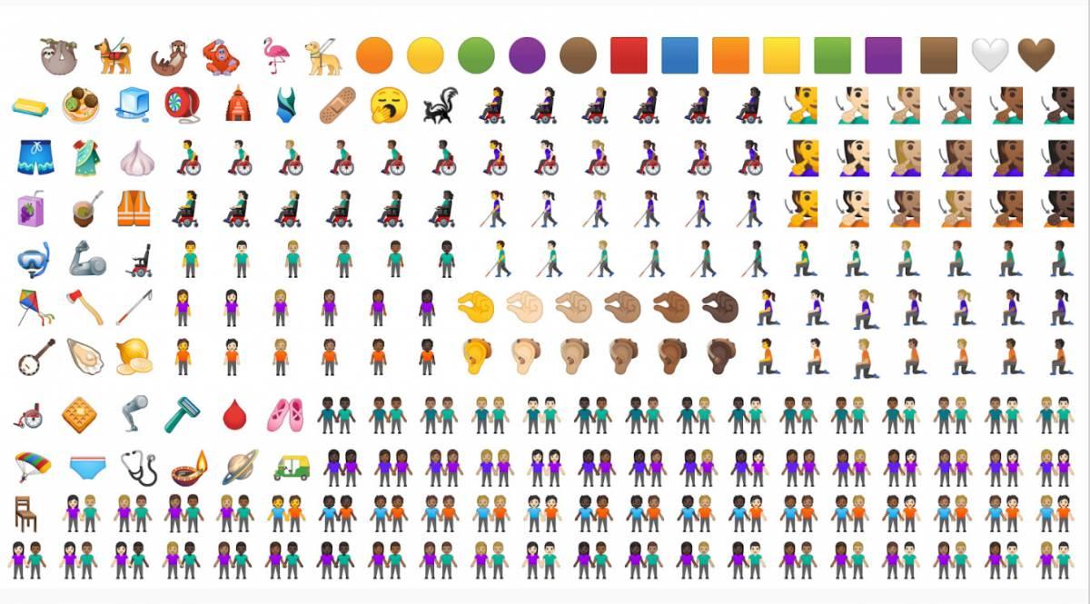 android-q-emoji