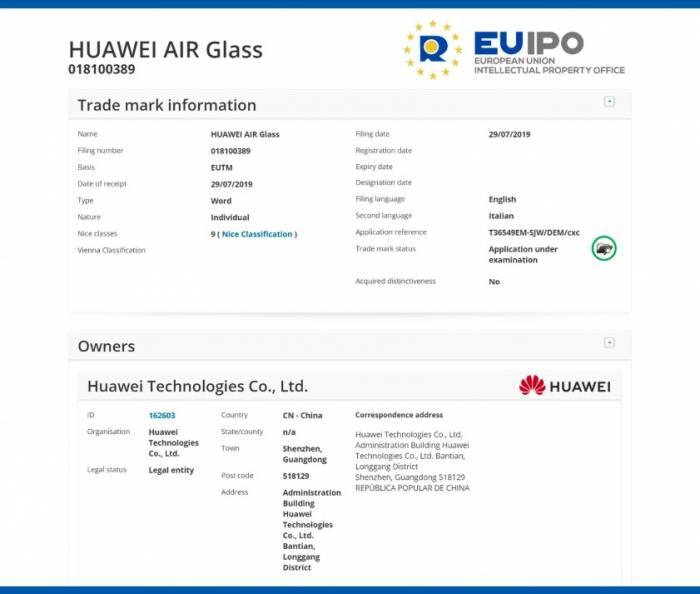 air-glass