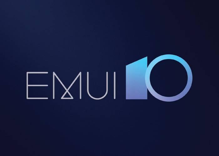 EMUI_10_logo