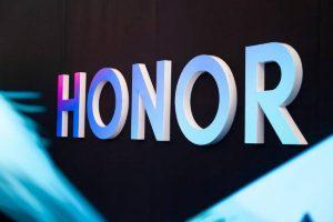 Szépen növekszik a Honor