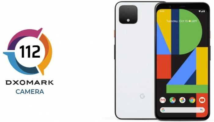 pixel-4-dxomark