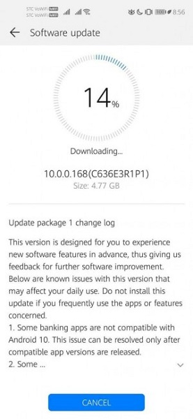android10-update