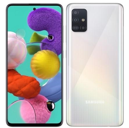 Galaxy A51 ár