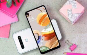 LG Q61: újabb mobillal bővült az LG Q szériája