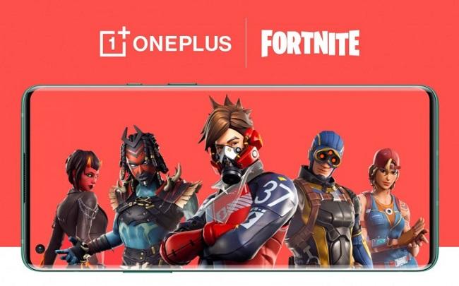 oneplus-fortnite