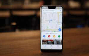 A Maps lesz a Google új közösségi oldala