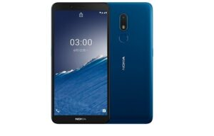 Nokia C3 – újabb olcsósággal állt elő a HMD Global