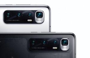 Promóciós képen a Xiaomi Mi 10 Ultra