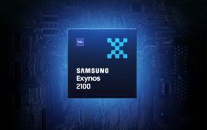 Bivalyerős lett a Galaxy S21 mobilokba szánt Exynos 2100 chipset