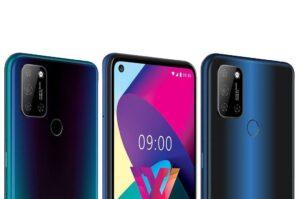 Három telefonnal érkezik az LG W41 sorozata