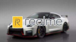 Két új promóciós kép érkezett a hamarosan bemutatkozó Realme GT-ről