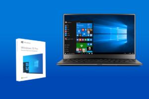 Kihagyhatatlan áron lehet most Windows 10 Pro-t venni