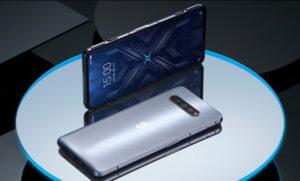 Két mobillal debütált a Black Shark 4 széria