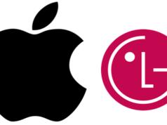 lg apple